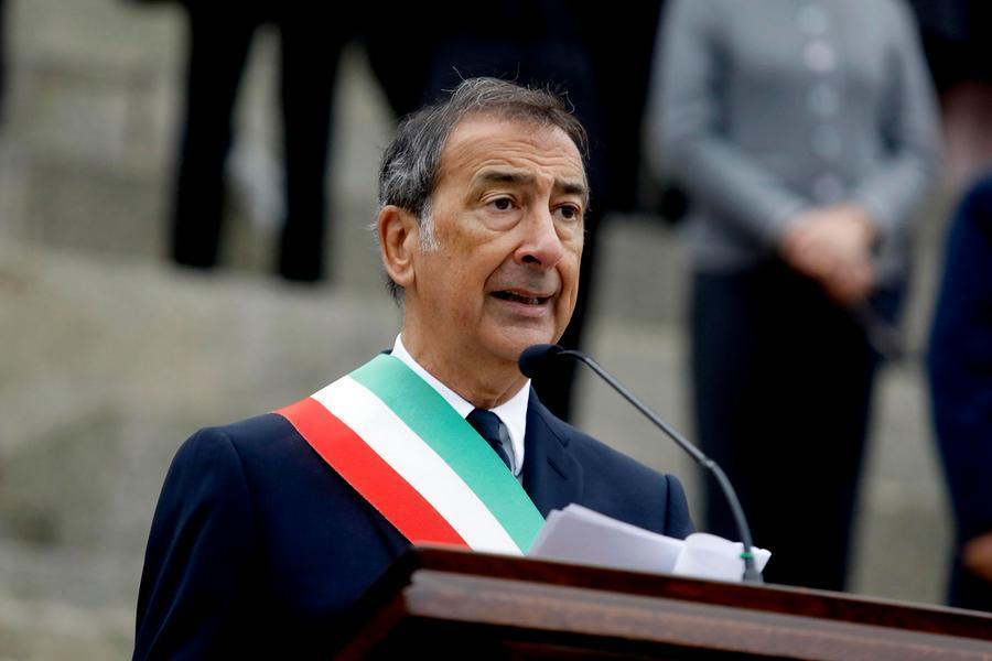 "Minacce al sindaco Sala dai ""no Green pass"": ""Ti decapitiamo"""