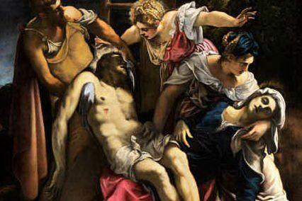 Magia Tintoretto: a Washington tre mostre sul pittore veneziano