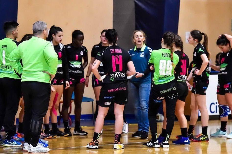 A2 femminile, Lions sconfitta in Emilia dal Marconi Jumpers