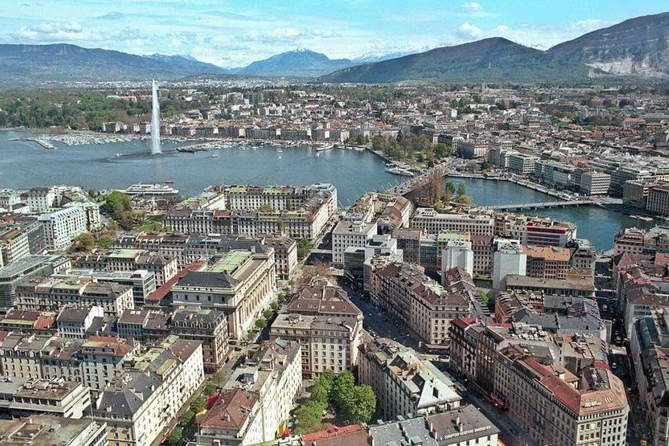 A Ginevra il salario minimo più alto al mondo, 3.800 euro al mese