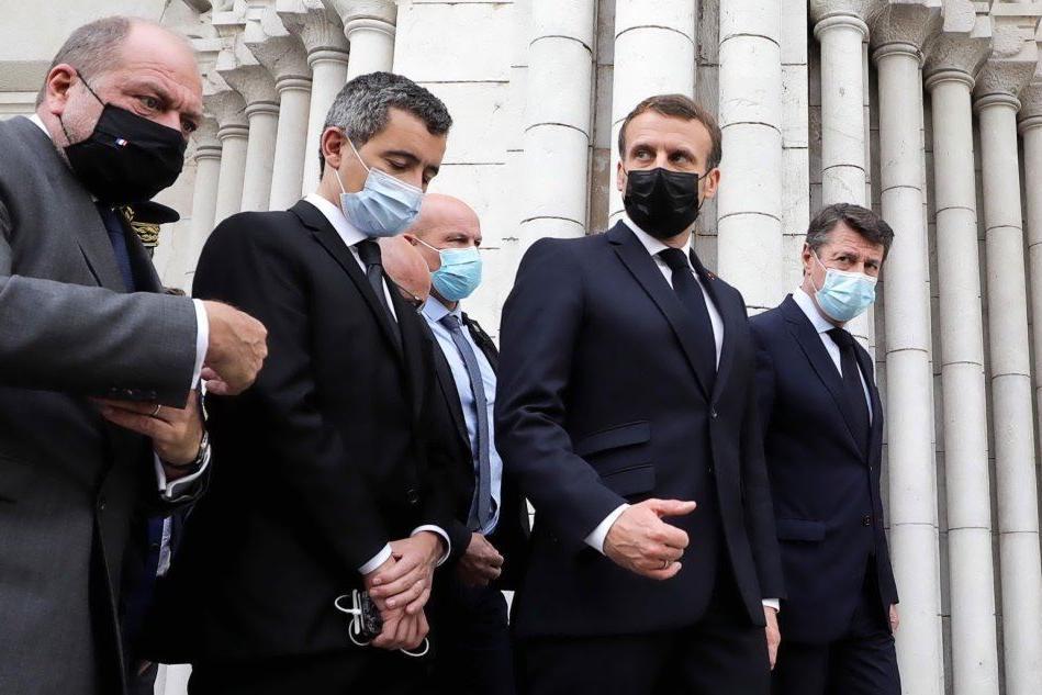 """Attentato di Nizza: """"Il killer è sbarcato a Lampedusa"""""""