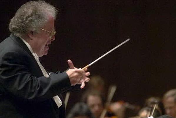 Addio a James Levine, per 40 anni sul podio della Metropolitan Opera