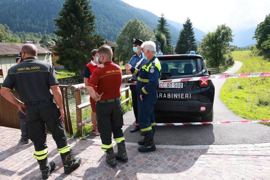 """Trovato il cadavere di una donna nel fiume: """"Potrebbe essere l'ex vigilessa scomparsa Laura Ziliani"""""""