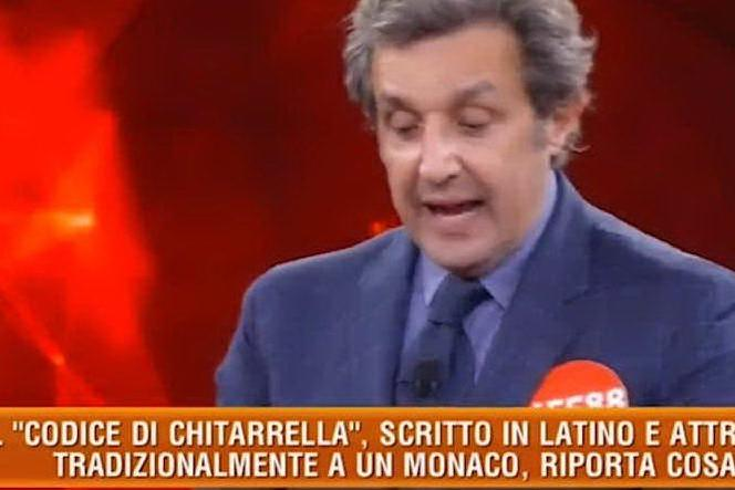 """Il campione sbaglia apposta: persi 180mila euro a """"L'Eredità"""""""