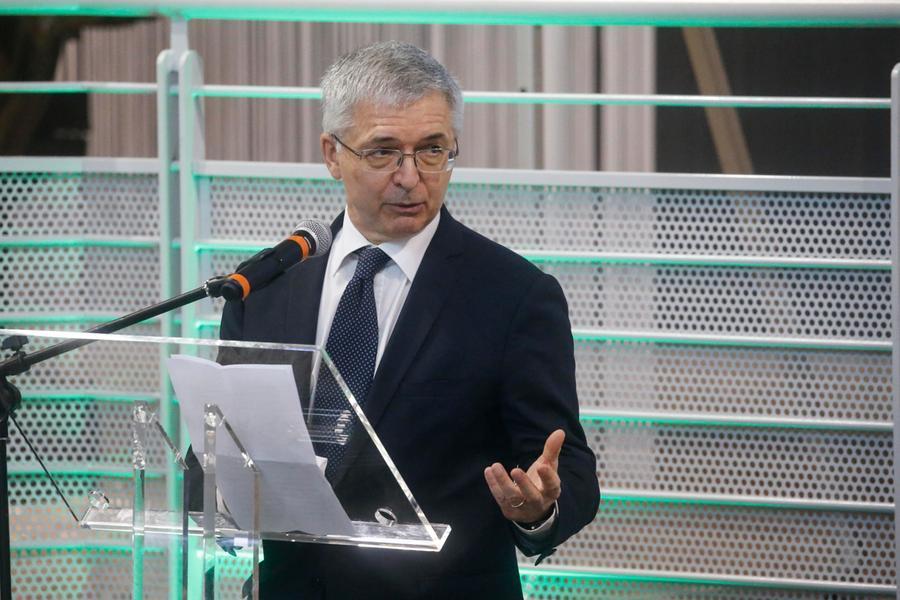 """Il ministro Franco: """"Nel 2021 cresceremo del 6%, nel 2022 del 4%"""""""