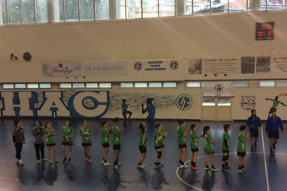 Youth League, tre sarde in campo a Nuoro per centrare la Finale scudetto U20
