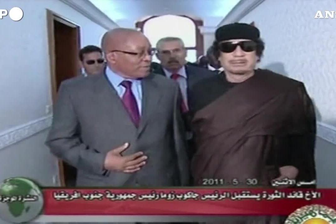 Libia, dieci anni fa il linciaggio di Gheddafi