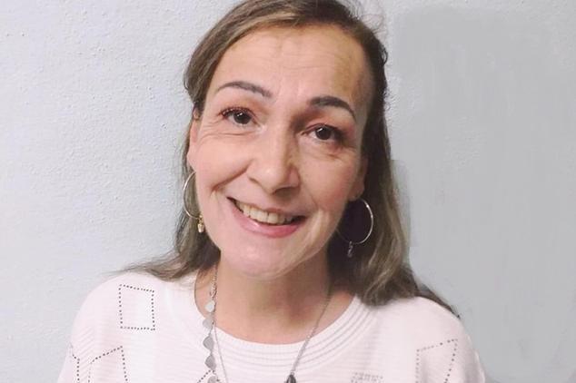 Angelica Salis (Ansa)