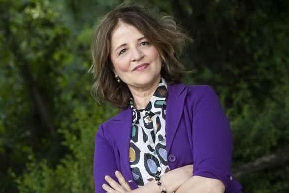Addio alla giornalista Rossella Panarese, il commosso ricordo di Samantha Cristoforetti