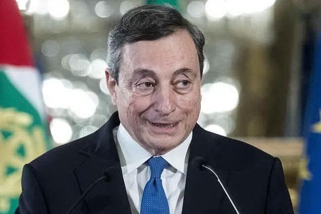 Governo, al completo la squadra di Draghi: tutti i nomi