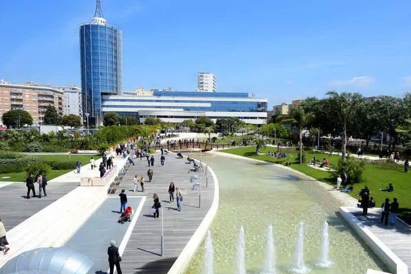 Al Parco della Musica nasce uno spazio per i concerti all'aperto