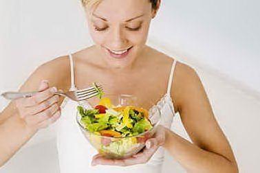 Dieta corretta: i calcoli renali si combattono anche a tavola