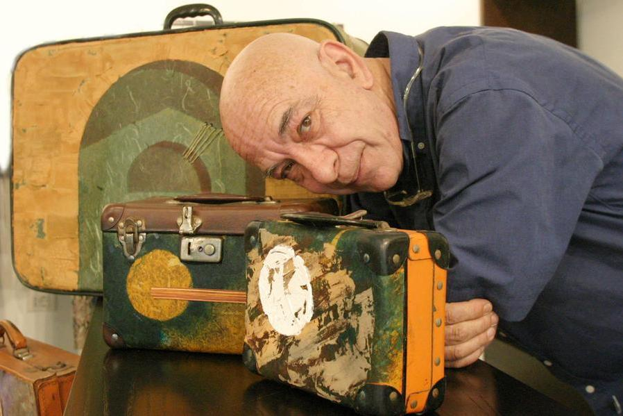 Addio ad Antonello Ottonello, morto a 73 anni il grande artista cagliaritano
