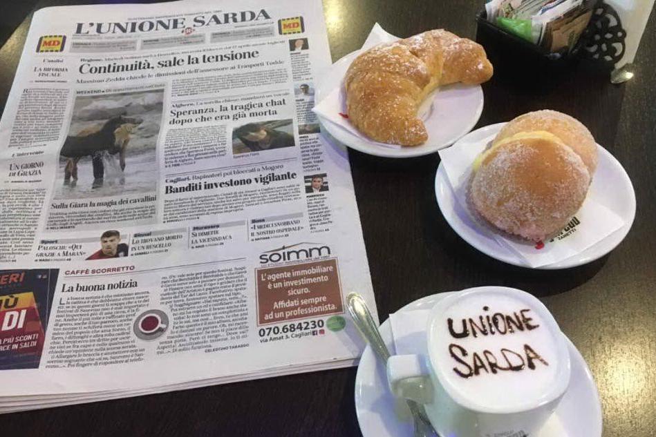 La colazione che più vi piace: i selfie dei nostri lettori
