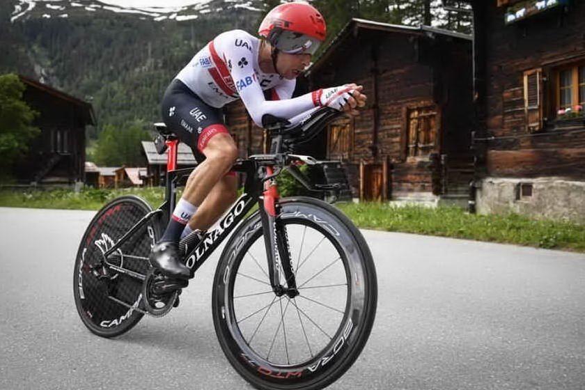 "Fabio Aru al tour 2020: ""Correrà per la classifica generale"""