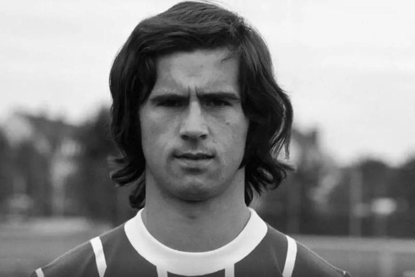 Morto GerdMüller, leggenda del calcio tedesco