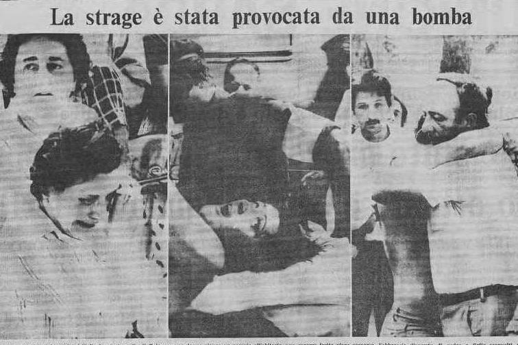 #AccaddeOggi: 2 agosto 1980, quarant'anni fa la strage alla stazione di Bologna