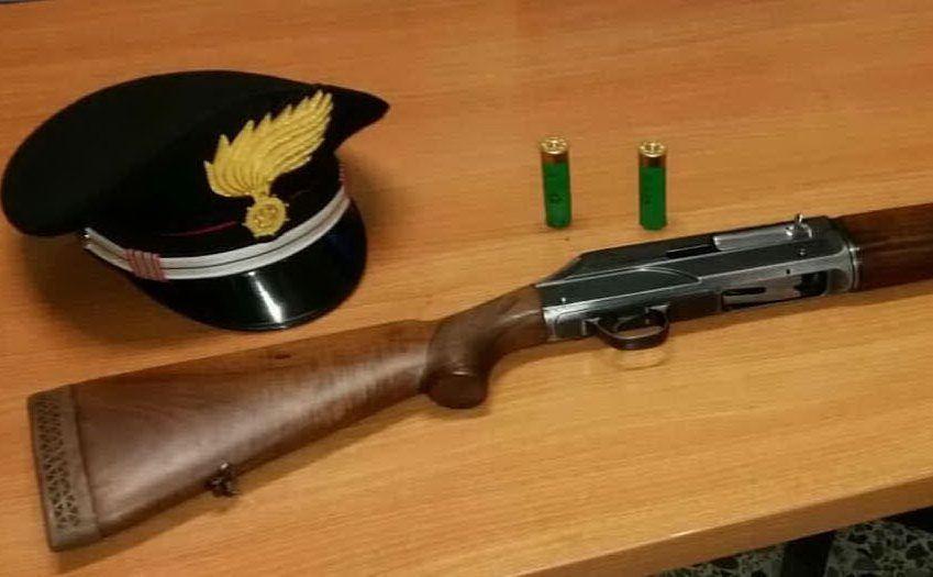 Il fucile