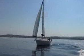 Alghero, il mare come terapia: medici e pazienti in barca a vela