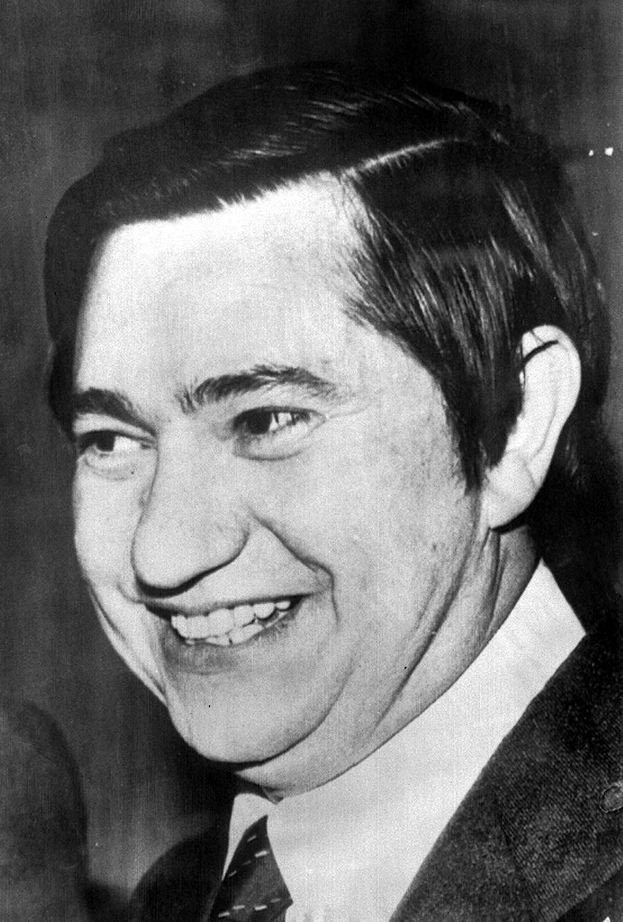 Pierluigi Torregiani, il gioielliere ucciso nel '79 dai Pac (Proletari armati per il comunismo)