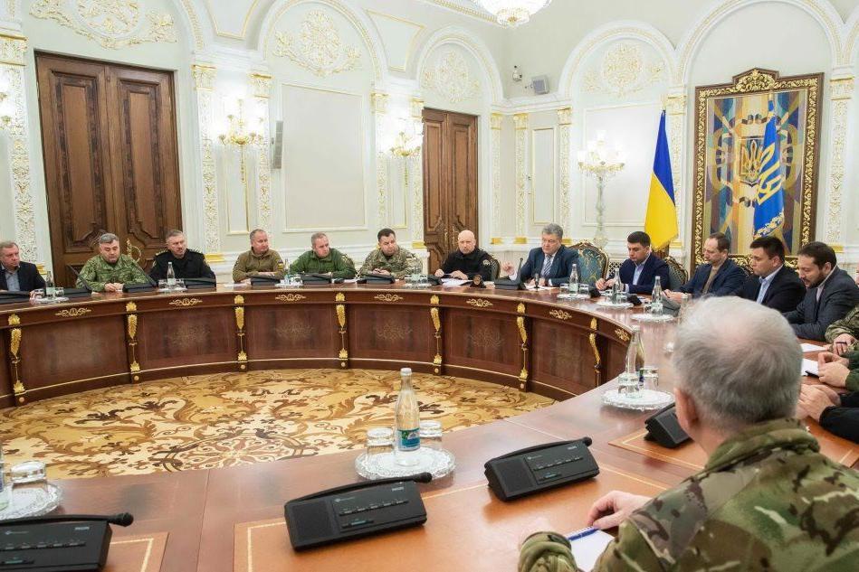 Alta tensione tra Russia e Ucraina