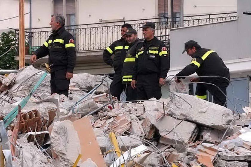 #AccaddeOggi: 31 ottobre 2002, il tragico terremoto in Molise