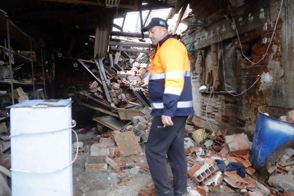 Un'altra scossa di terremoto vicino a Zagabria