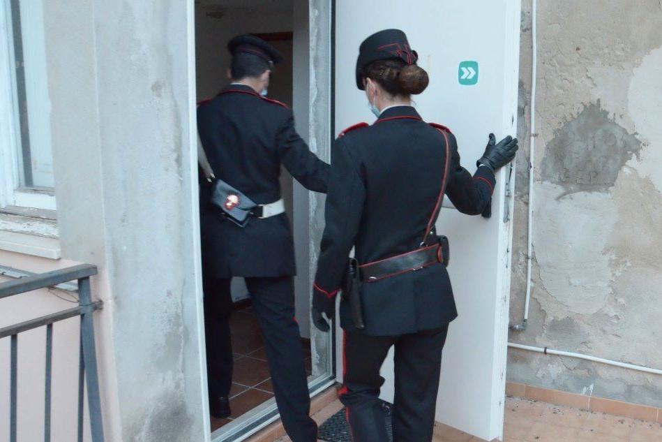Atti persecutori a Cagliari, Arbus, Uta e Sardara: emessi vari provvedimenti