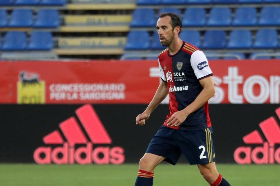 Il Cagliari e Godin si diranno addio?