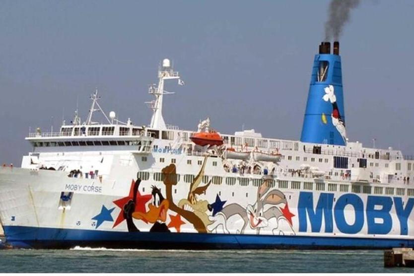 Traghetti,Moby e Tirrenia aprono le prenotazioni per il 2022