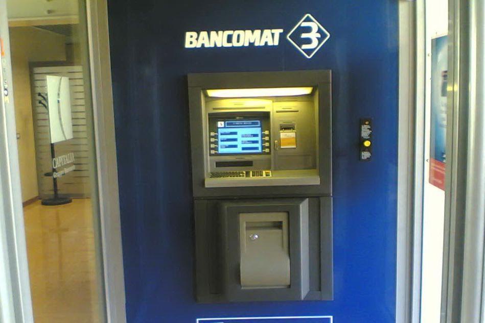 Il raggiro del bancomat: ecco la nuova frontiera