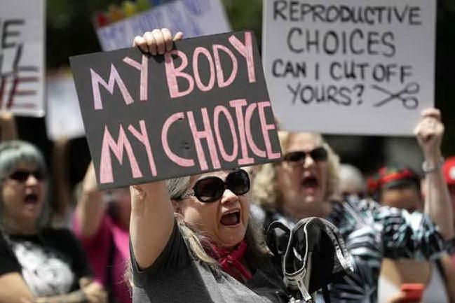 La Corte d'appello respinge la legge anti-aborto del Mississippi
