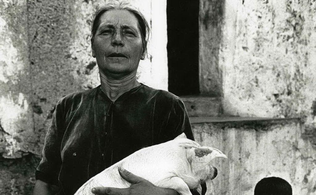 Onifai 1964 di Lisetta Carmi (foto concessa)
