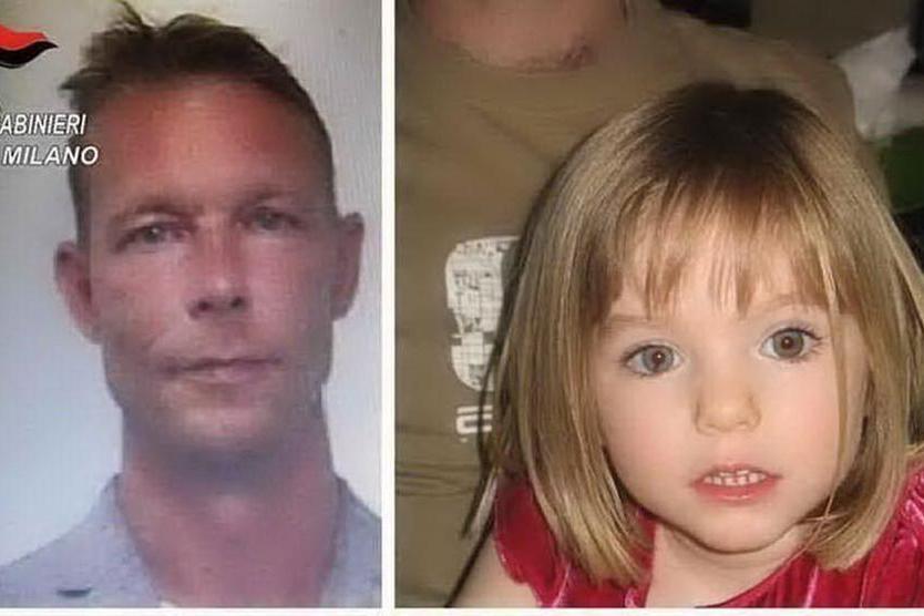 """Maddie McCann, gli investigatori: """"Nuove prove contro l'assassino, siamo sicuri che sia lui"""""""