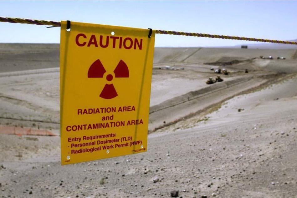 Scorie nucleari, si insedia il Comitato tecnico-scientifico per la Sardegna