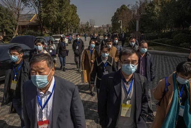 """Oms, chiusa l'inchiesta a Wuhan: """"Origine del virus animale, esclusa fuga da laboratorio"""""""