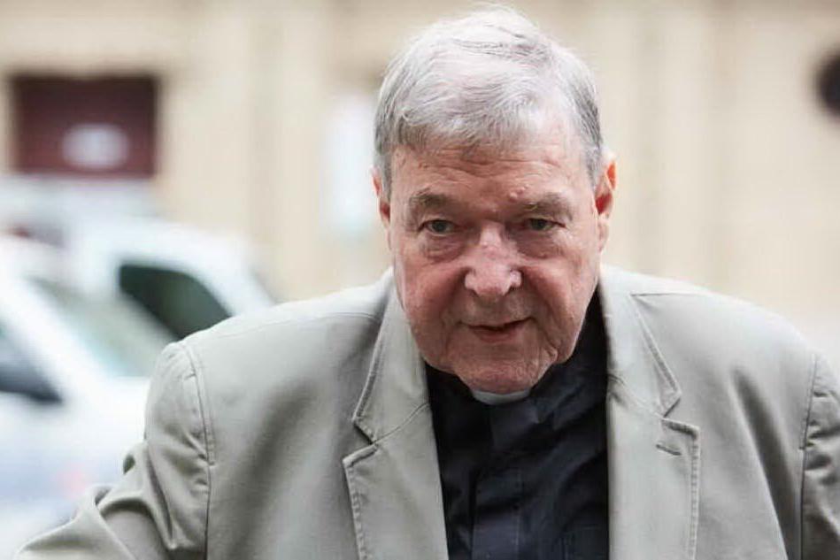 """Il cardinale Pell: """"Ho sospettato che mi avessero incastrato, chi tocca le finanze del Vaticano finisce male"""""""