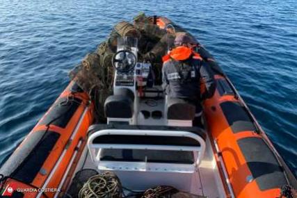 Controlli a tappeto sulla filiera ittica: oltre 6mila euro di sanzioni a Cagliari