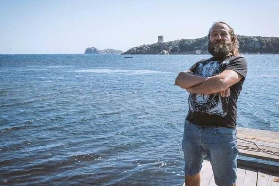 Omicidio a Teulada: ucciso lo chef Alessio Madeddu