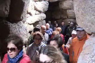 Pasquetta fra i nuraghi di Santu Antine a Torralba