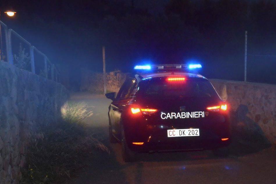 Villamar, picchiata per strada dall'ex fidanzato