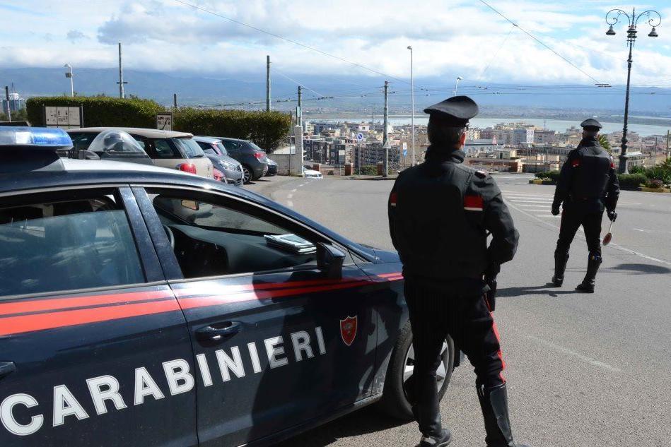 """""""Urla animalesche"""" in una casa di Quartu: intervengono i carabinieri e salvano una donna"""