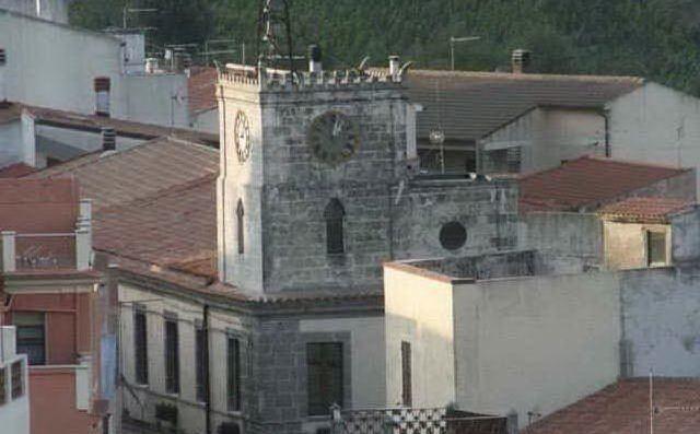 Villanova Monteleone (foto concessa)