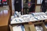 Sequestrati oltre 64mila farmaci illegali per la cura del Covid