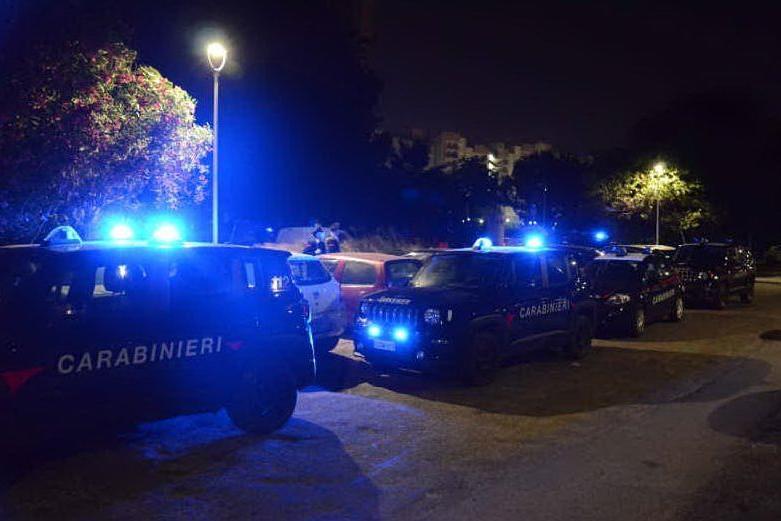 Sestu, blitz dei carabinieri in un club privato: trenta persone identificate