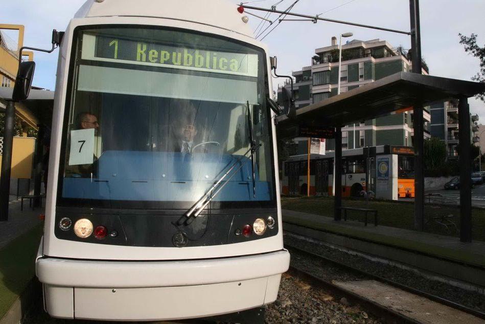 Metro a Cagliari, dopo l'Epifania i lavori per il nuovo tracciato via Roma-piazza Repubblica