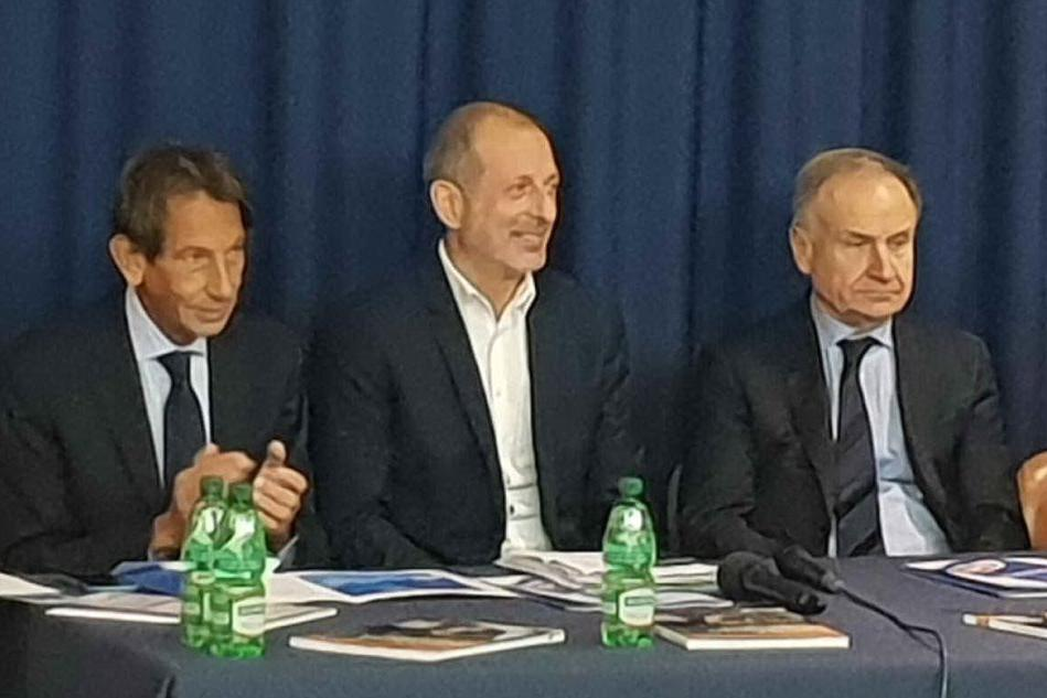Federbasket, a settembre le elezioni regionali