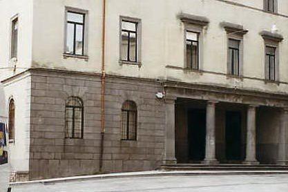 Macomer, al via gli interventi per risanare l'antico municipio