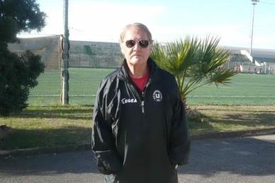 L'Uragano Pirri conferma Diego Meloni, al Cus Cagliari il rinnovo del tecnico