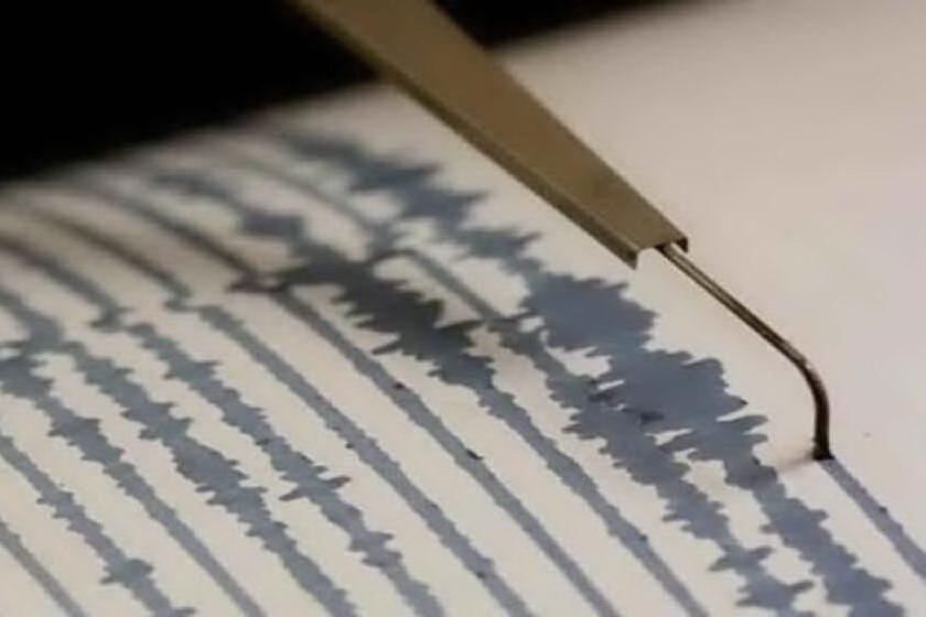 Allarme in Friuli, forte sisma avvertito anche in Veneto